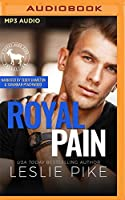 Royal Pain: A Hero Club Novel