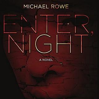 Enter, Night cover art