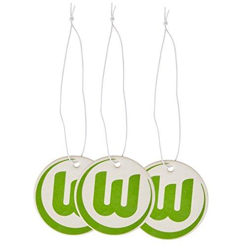 VfL Wolfsburg Lufterfrischer 3er-Set