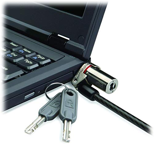 Kensington MicroSaver DS Lock