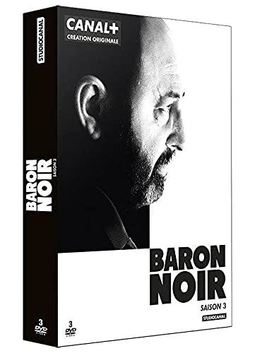 Baron Noir-Saison 3