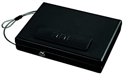 Stack-On PC-1665 Portable Locking Case with Electronic Lock