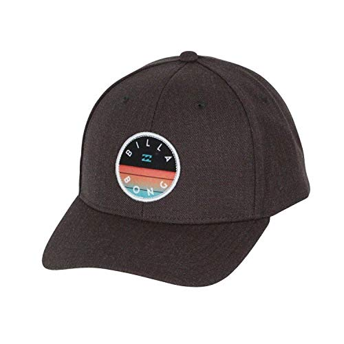 BILLABONG Herren Kappe Theme Snapback Cap