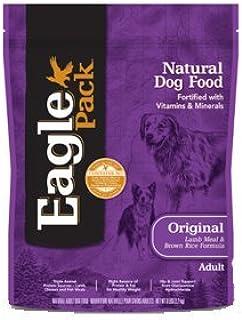 Eagle Pack Original Adult Lamb and Brown Rice Dry Dog Food 30lb