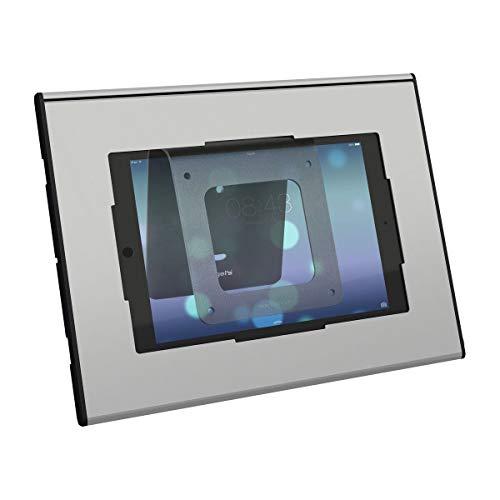 VOGEL'S PTS 1239 Tablock Tablet Tisch-Hälterung, Für iPad 10.2, Home Button versteckt