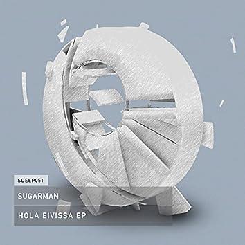 Hola Eivissa - EP
