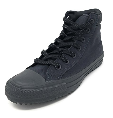 Converse Chuck Taylor All Star CTAS Boot PC HI Almost Black (Grey) (Medium / 5.5 D(M) US)