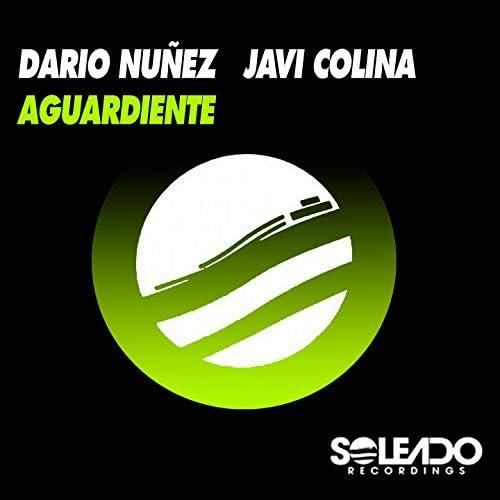 Dario Nuñez, Javi Colina