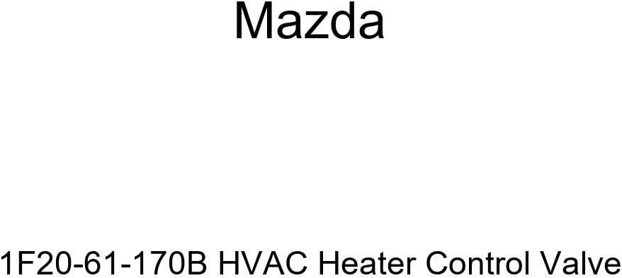 Free Shipping New Mazda 1F20-61-170B HVAC Control Valve Heater Max 77% OFF