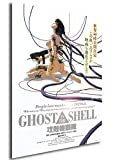 Instabuy Poster - Anime - Ghost In The Shell Manifesto