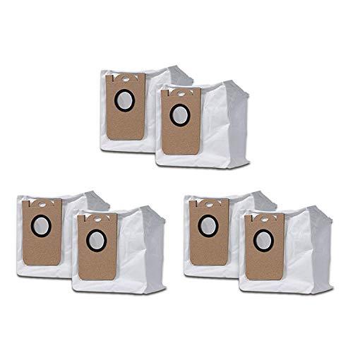 Uoni Accesorios Kits para V980 Plus Robot Vacío Piezas de repuesto Aspiradores...