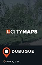 City Maps Dubuque Iowa, USA [Idioma Inglés]