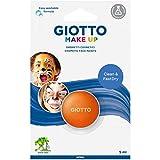 Fila Giotto Make Up Ombretti Cosmetici 5 Ml (Magenta)
