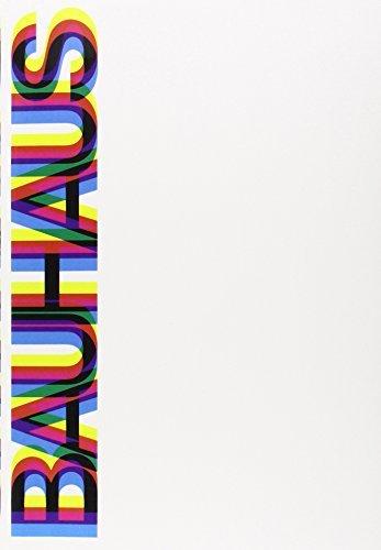 Bauhaus: Weimar, Dessau, Berlin, Chicago by Hans M. Wingler (1978-10-31)