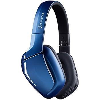 Auriculares Bluetooth Cool | Cascos Bluetooth Azul para PC ...
