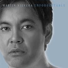 Martin Nievera - Unforgettable - Minus One - Philippine Music CD