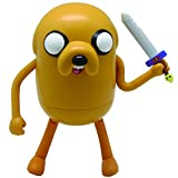 Adventure Time – Abenteuerzeit mit Finn und Jake - Jake Figur (ca. 12cm hoch) [UK Import]