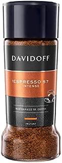 Davidoff Cafe Espresso 57 Instant Coffee 3.5oz/100g