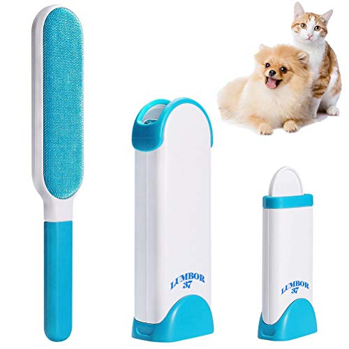 Cepillo Para Gatos Pelo  marca Lumbor37
