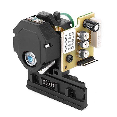 LaserLens,KSS-240A LaserPickup Elektronische Component LaserOptical Lens met één kop voor DVD-speler