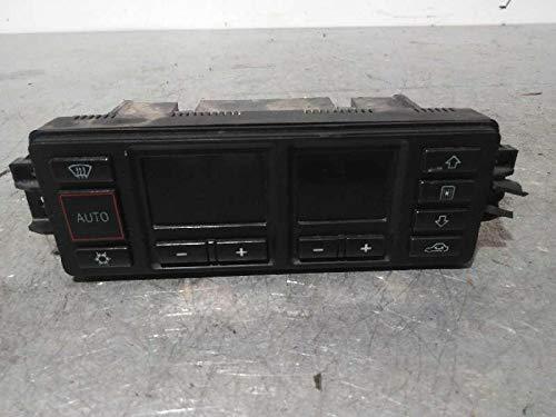 Mando Climatizador Audi A3 (8l) 5HB007608 8L0820043D (usado) (id:otolp821589)