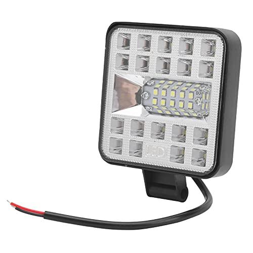 Lámpara impermeable del LED de la prenda impermeable, lámpara del trabajo del LED, para el vehículo todoterreno para el coche