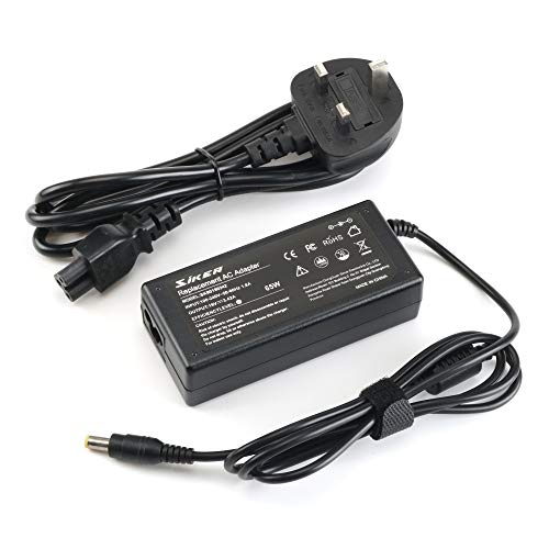 19V 3.42A 65W AC Adapter Laptop Charger for Acer Aspire V5 V7 V3 R3 R7 S3 E1 M5 E15 ES1 E1 E5 F5 F15 E 15 1 5 F 5 15 Series