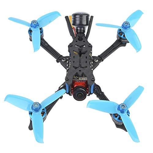 Drone Fpv Hglrc Arrow3 152mm Per Caddx Drone Fpv Racing Racing Ratiss 1200tvl Fotocamera F4 Osd Corsa Drone Con Frsky A8s V2 (4sbnf) Fotocamera Fpv Drone
