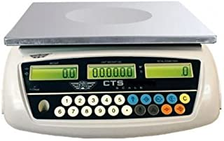 My Weigh CTS-3000 Digital Counting Scale (Pack)