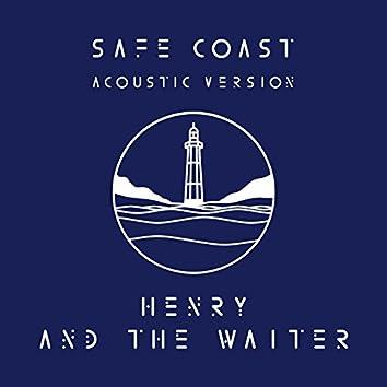 Safe Coast (Acoustic Version)