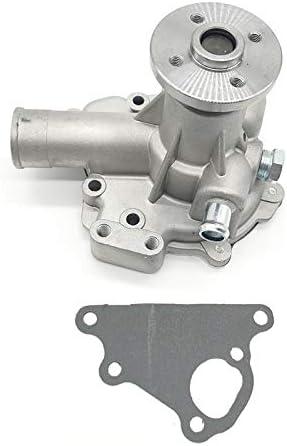 Water Pump For Excellent New Holland L140 LS160 Special price L17 LA150 LS140 L160 LS150