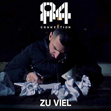 Zu viel (feat. Elian)