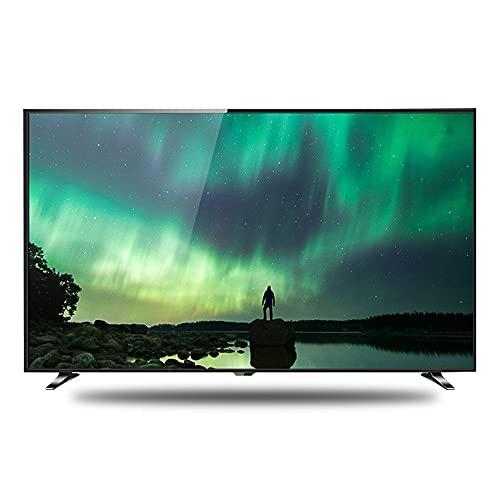 TV 4K HD TV de 32 Pulgadas TV LCD TV por Internet TV LED TV a Prueba de explosiones Negro