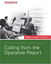 Best coding operative reports Reviews