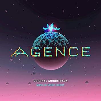 Agence Original Soundtrack