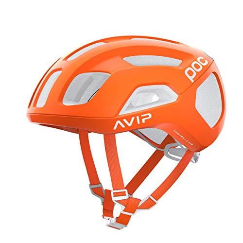 POC Ventral Air Spin. Leichter und gut belüfteter Fahrrad- und Rennradhelm