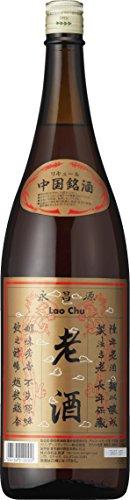 永昌源 老酒 15% 老酒 紹興酒 1800ml