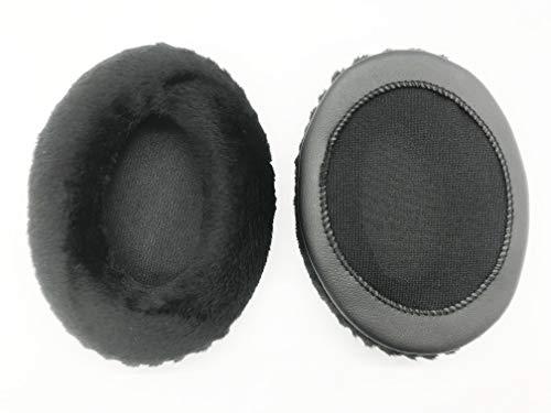 Becher Ersatz Leder Oder Velours Samt Kissen Ear Pads Ohrpolster Abdeckung Kissen für Takstar Pro80hi-2050Kopfhörer Headset