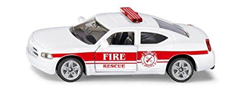 SIKU - 1468 - Voiture de Pompiers