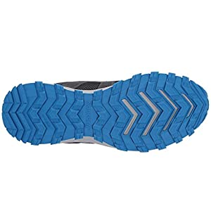 Saucony Grid Raptor TR 2 Charcoal/Blue 10.5