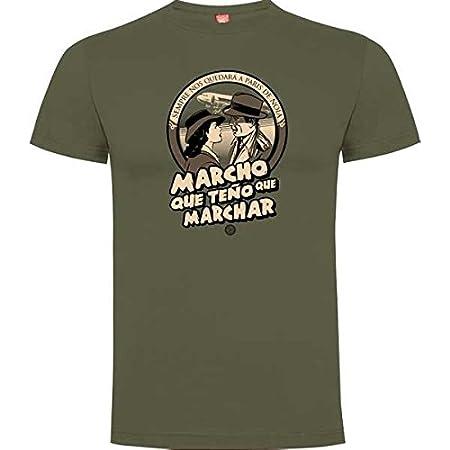 Rei Zentolo Casablanca - Camiseta Regular para Hombre, Color ...