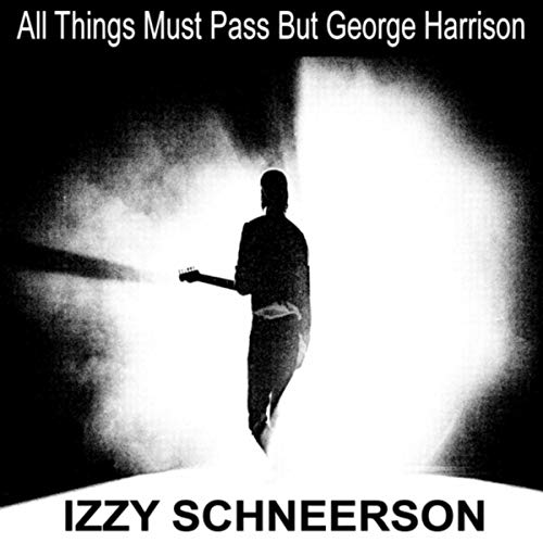 All Things Must Pass but George Harrison