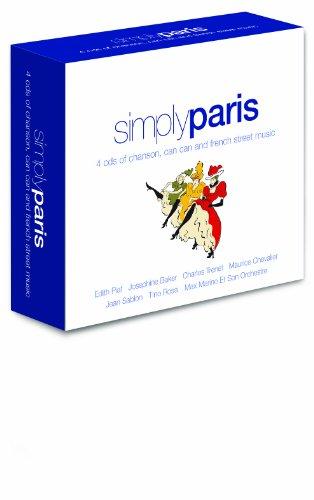 Simply Paris / Various
