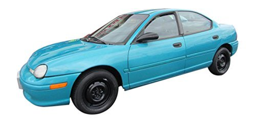 Amazon 1996 Dodge Neon Reviews Images And Specs Vehicles