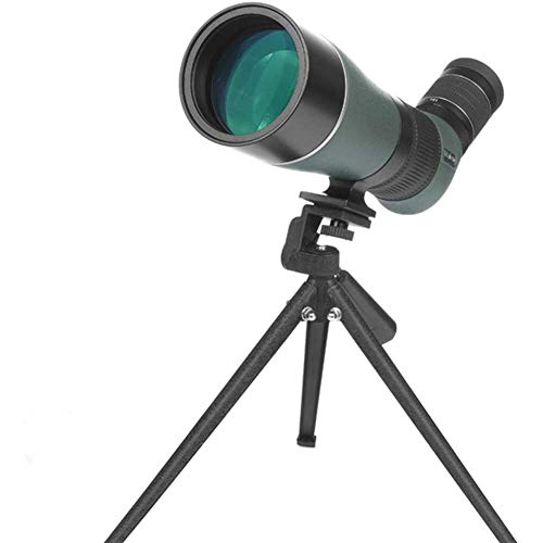 Purchase LoMe Monocular Telescopes, Zoom 15-45X65mm High-Definition Night Vision Outdoor Bird Mirror...