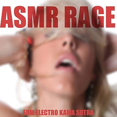ASMR Rage