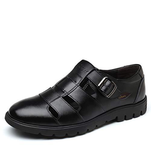 DIKHBJWQ Schuhe Herren Sneaker Keilabsatz Sandalen Flip Flops Damen Sneaker Herren Weiß Stiefeletten für Damen Reitstiefel Mädchen Leder Schuhe Damen Sommer