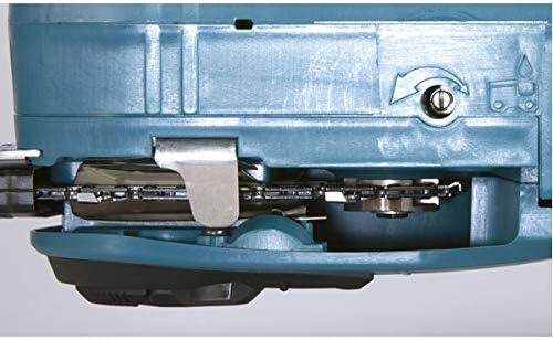 Makita DUC353RF2 Motosierra 36V => 2x18V Li-ION 35cm
