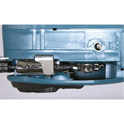 Makita DUC353RF2 Motosierra 36V = 2x18V Li-ION 35cm