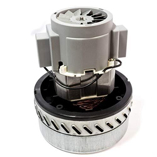 Motore Aspira Liquidi Bistadio Industriale 1200 Watt Ametek Made In Italia Qualita'